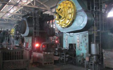 """Chernigov Forging Plant"" Ltd."
